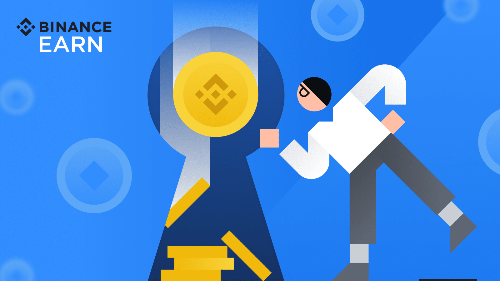 Getting To Know Your Crypto Earn Persona: The Staking StudentCryptocurrency Trading Signals, Strategies & Templates | DexStrats