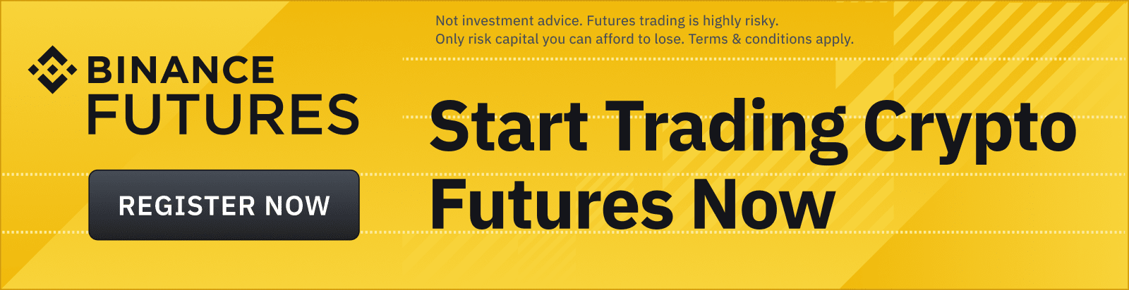 3 Reasons Why You Should Trade BUSD-margined Futures ContractsCryptocurrency Trading Signals, Strategies & Templates | DexStrats