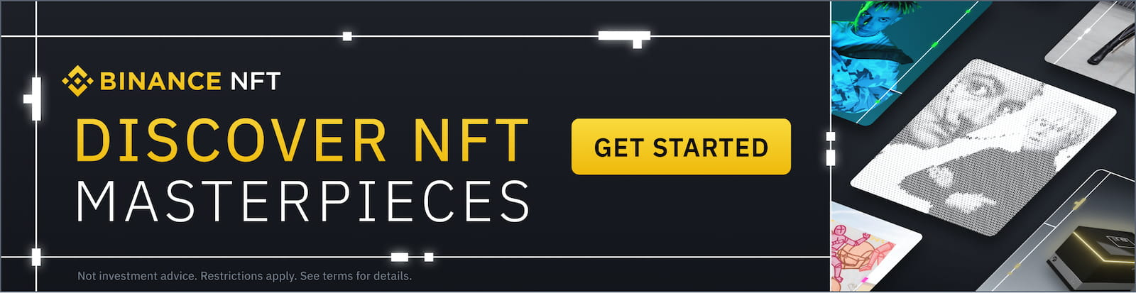 Binance NFT Milestones: One Month After Launch And Over 150,000 NFTs Sold In MinutesCryptocurrency Trading Signals, Strategies & Templates | DexStrats