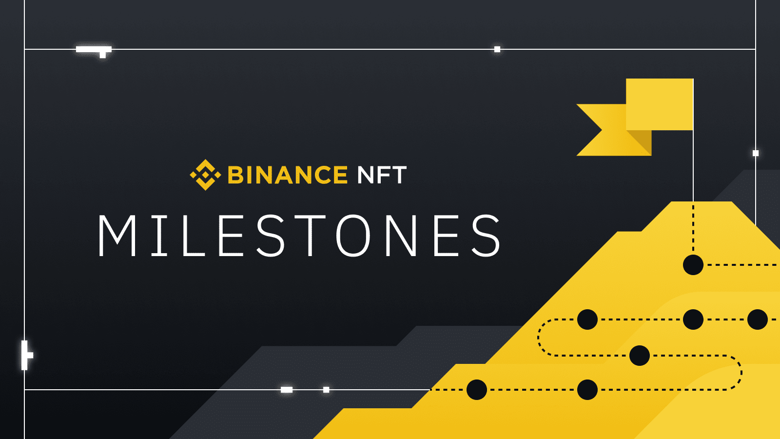 Binance NFT Milestones: The New NFT Gaming 'Launchpad' With Over 300,000 Mystery Boxes SoldCryptocurrency Trading Signals, Strategies & Templates | DexStrats