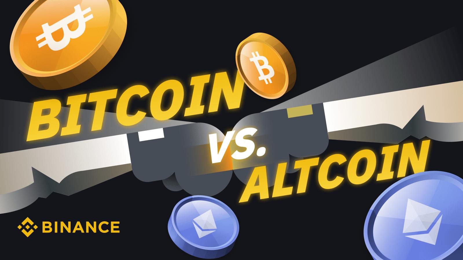altcoin binance miglior etf bitcoin