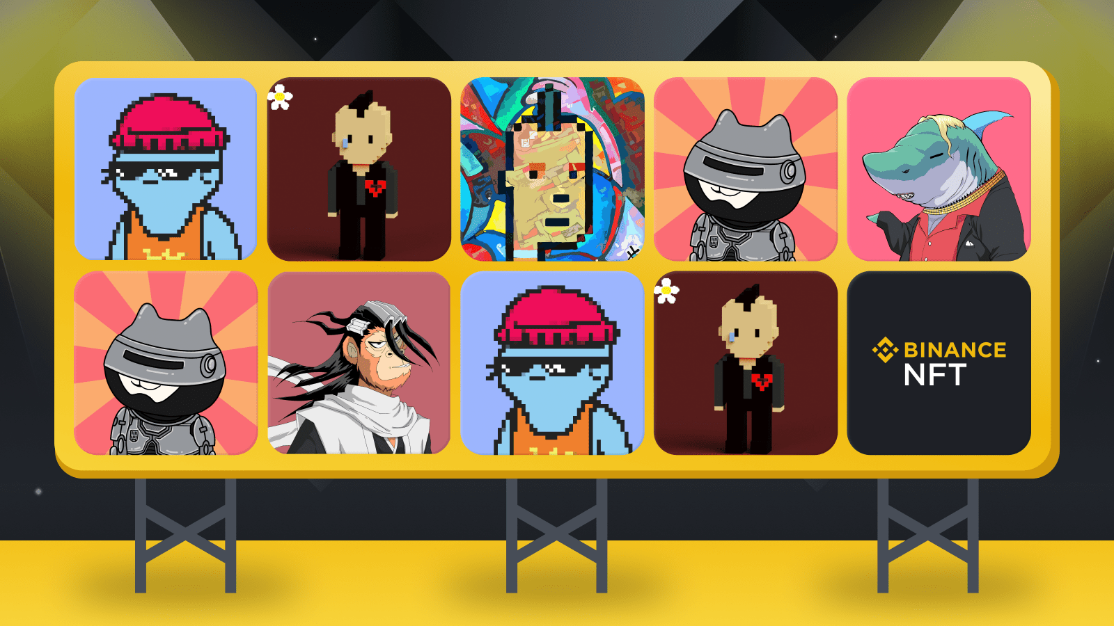 Why Are NFT Avatars So Popular and What's Coming Next?