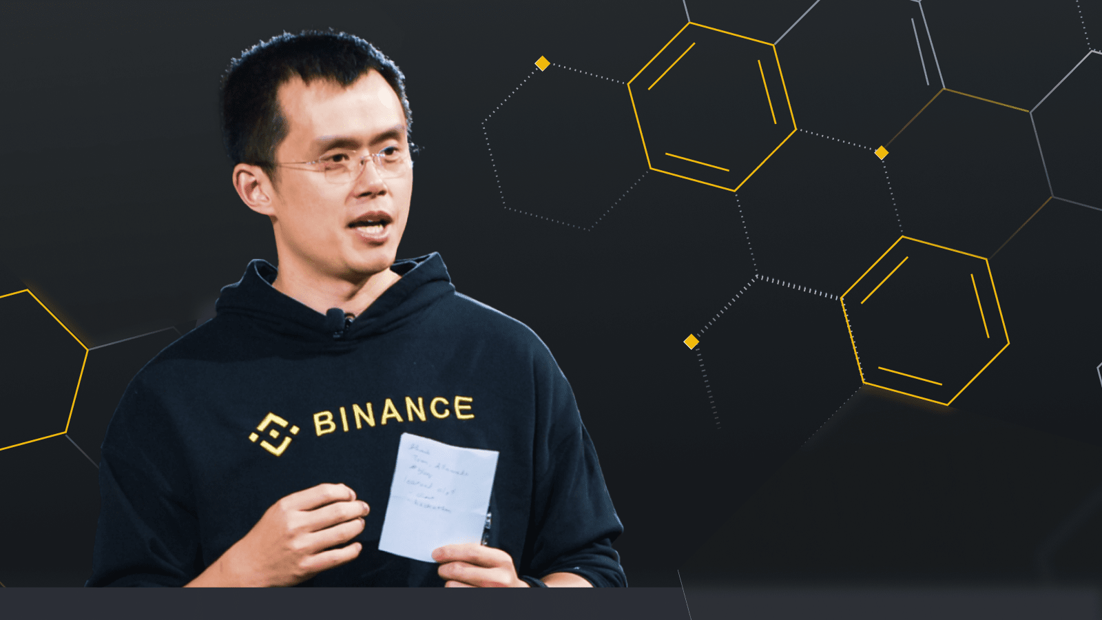 Hear from CZ: Our Approach To User Protection and Proactive Compliance | Binance Blogon October 8, 2021 at 6:39 am