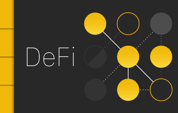 DeFi #1 - Decentralized Cryptoasset Lending & Borrowing