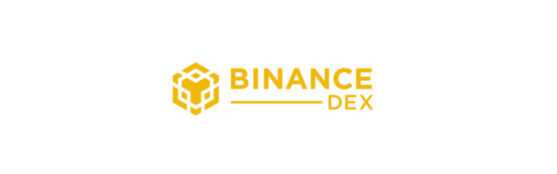 BinanceDEXLogo