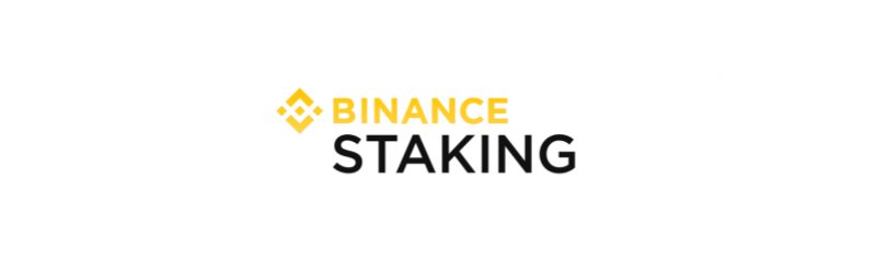 BinanceStakingLogo