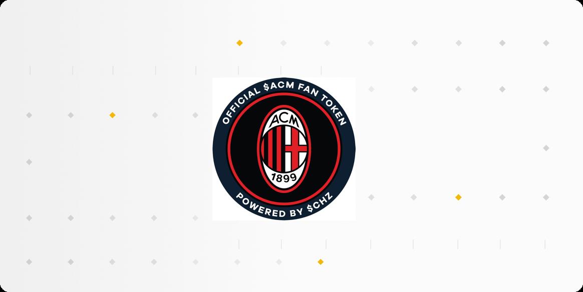 AC Milan Fan Token (ACM)