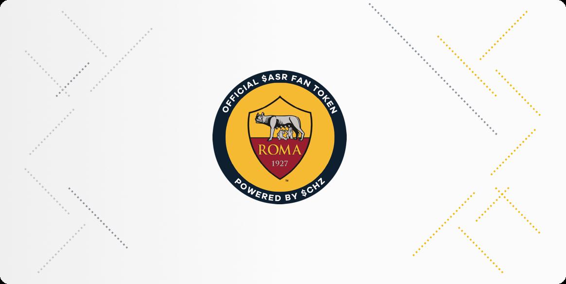 AS Roma Fan Token (ASR)