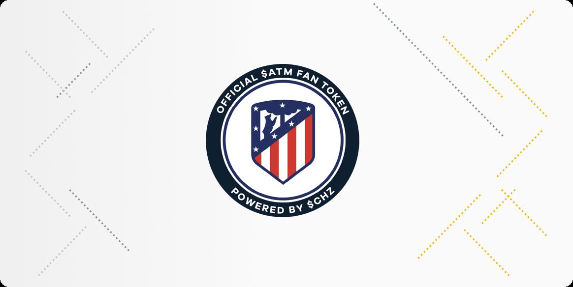 Atletico de Madrid Fan Token (ATM)