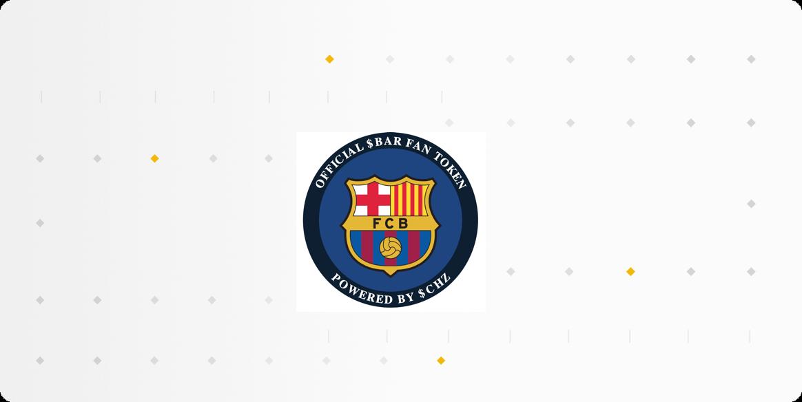 FC Barcelona Fan Token (BAR)