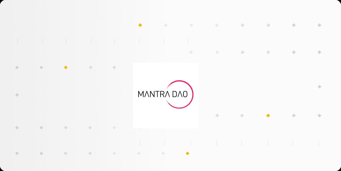 MANTRA DAO (OM)
