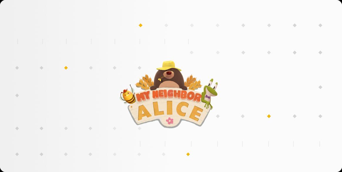 My Neighbor Alice (ALICE)