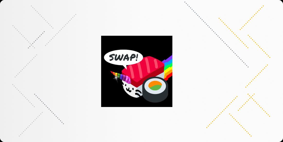 SushiSwap (SUSHI)
