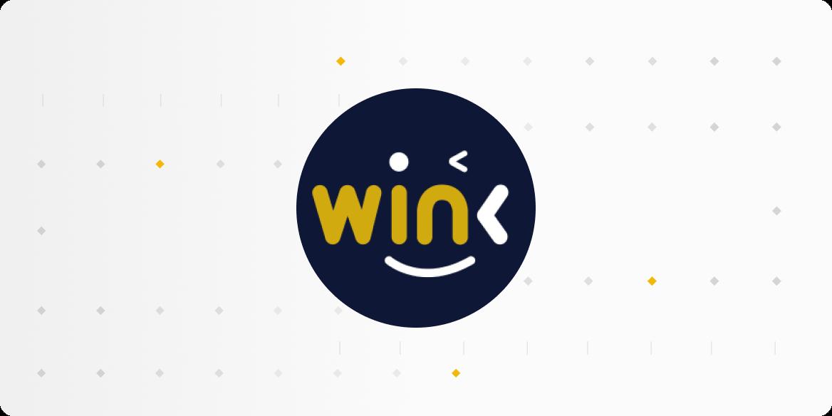 WINk (WIN)